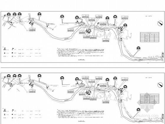 [四川]含喷锚构筑法隧道及挂篮悬浇梁桥34km铁路增建线工程总承包技术标423页