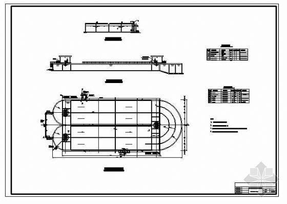 皮革厂废水处理工艺设计
