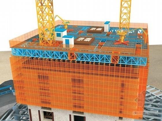 知名建筑企业施工现场安全防护标准化图册(2013最新 图文并茂)