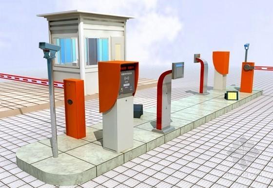 建筑智能化弱电系统技术讲解与分析(含多图)