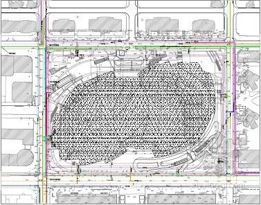 [辽宁]23万平广场弱电装置技术规格说明书716页(议标书附录 知名项目)
