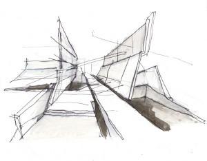 建筑师草图集-sketch (21)