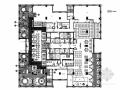 [澳门]知名豪华娱乐酒店中餐厅设计规划施工图