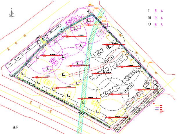 [赣州]住宅楼项目施工总承包管理实施规划(202页,图文丰富)