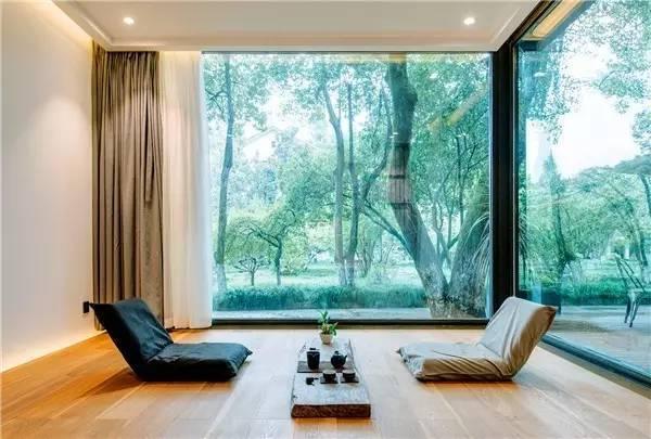 中国最美40家——设计型民宿酒店集合_163