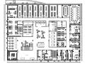 [四川]川物林肯汽车4S店效果图+CAD施工图+木饰面相关资料+完工实景