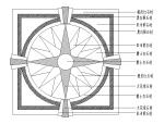 CAD室内设计施工图常用图块之地面