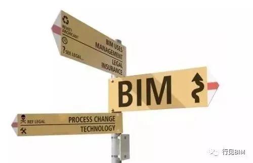 施工BIM应用现状分析:失败的7大原因_1