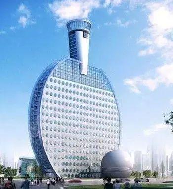 当生活物品变成建筑,您怎么看?_6