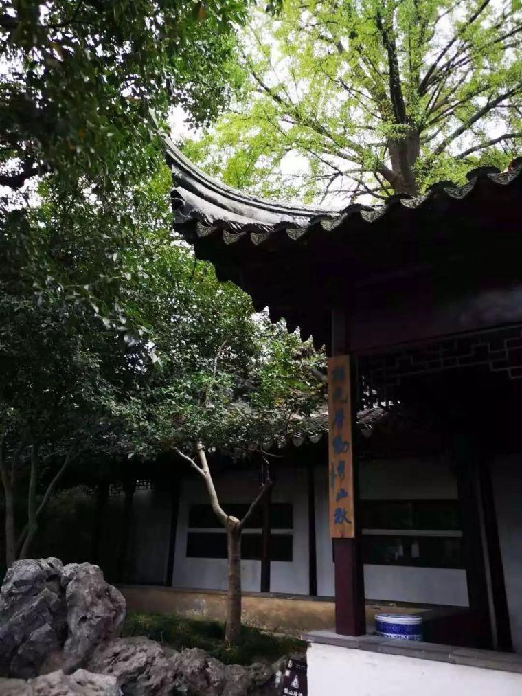 中国古典园林|留园_12