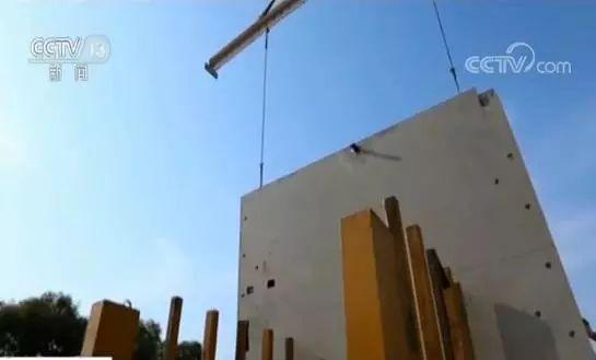 央視再發聲!國家高度重視裝配式建筑發展,明年新建建筑中裝配式_2
