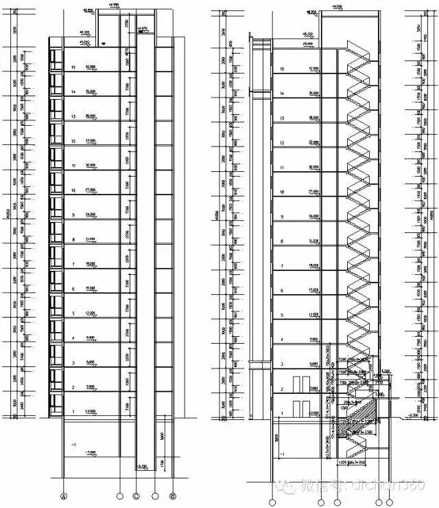 新建筑面积计算规则逐条解读,偷面积必先学!(下)_9