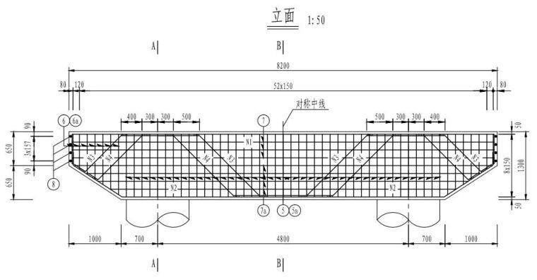 大院设计师步步解析桥梁设计计算,错过了就没有机会!