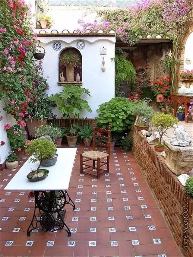 有个庭院,将是今生最大的幸福_3