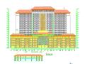 [济宁]医院幕墙安全专项施工方案(63页)