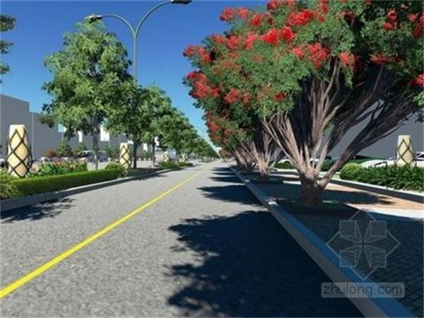 市政工程识图与构造之八城市道路工程图讲义PPT(113页)