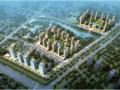 [郑州]龙湖东北角地块概念方案设计