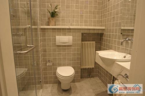 [施工小案例]-----卫生间给排水施工方案