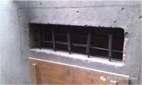 全了!!从钢筋工程、混凝土工程到防渗漏,毫米级工艺工法大放送_61