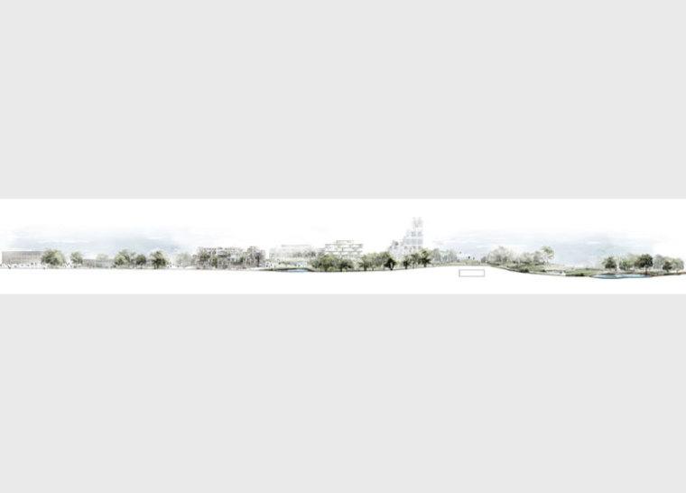 奥尔堡的郊区城市更新_10