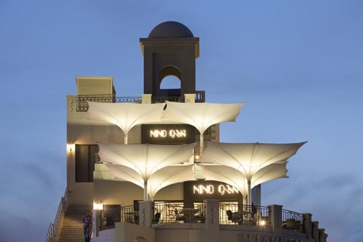 科威特NINO餐厅_8