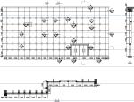 全玻幕墙和雨篷设计(结构设计和节点构造)