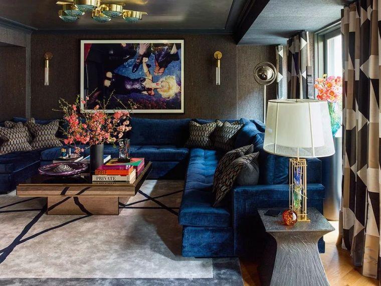 全球最知名的样板房秀,室内设计师必看!_17