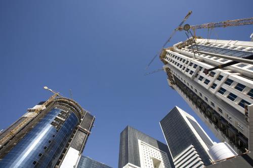 安装工程造价经济指标