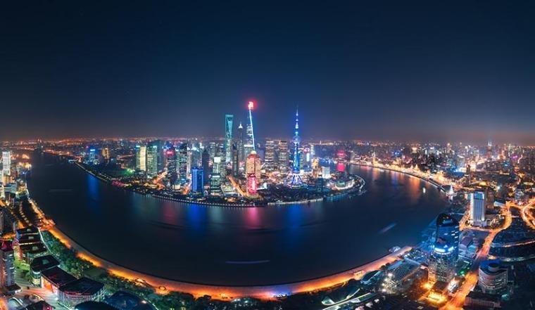 [詹天佑奖]上海中心大厦——2018年获奖工程