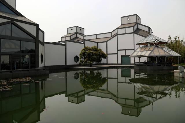 这个华裔建筑设计师,用他的作品征服了世界!_36