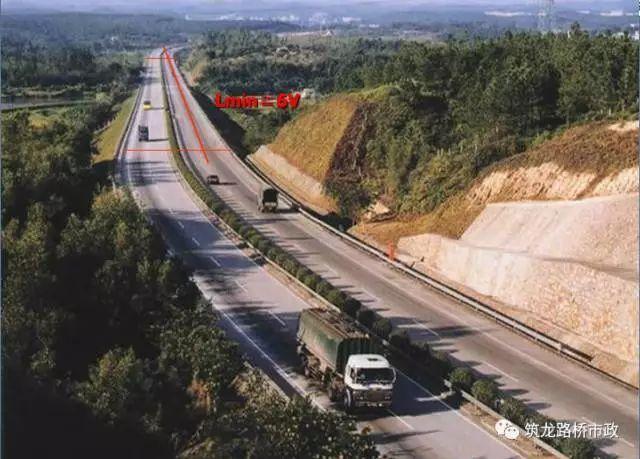 超全道路工程平面线型设计,不会的时候拿出来看就可以了!_7