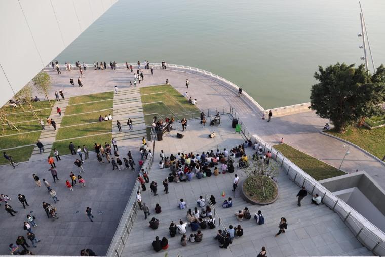 深圳海上世界文化艺术中心-16
