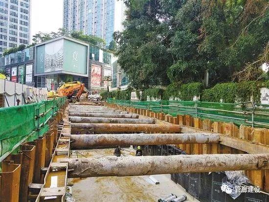 八月份全国各城市地下管廊建设成绩单发布!_8
