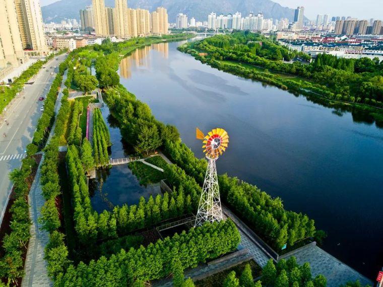 全面推进生态治水,景观设计师能做些什么?_18
