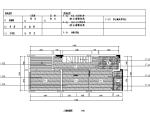 欧式田园风格别墅设计施工图(附效果图)