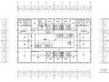 [西藏]某医院二层门诊楼室内设计施工图