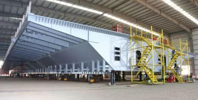 港珠澳大桥钢箱梁原来是这样建成的!_19