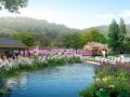 [江苏]生态禅意文化特色旅游景区景观规划设计方案