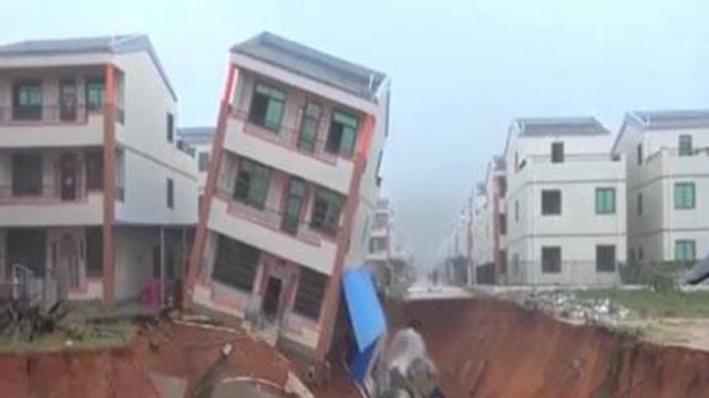 农村自建房,不这样做,地基很难牢靠!(图文案例解说)