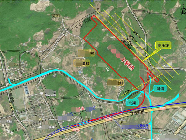 2016年设计际城铁路车辆段与综合基地初步设计图纸全套335张(建筑结构工艺设备,概算)_1