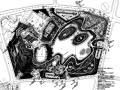 [湖南]滨水生态修复市级综合公园景观设计全套施工图(2016最新独家)