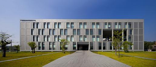 [毕业设计]框架结构的天城商业办公楼(5200平米+建筑结构图)