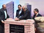 345米!30亿美元!中国将在非洲打造第一高楼!