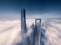 BIM在上海中心设计施工过程中的全应用