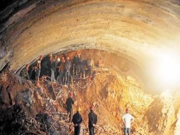 隧道施工防尘有必要吗?你知道的防尘措施有哪些呢?