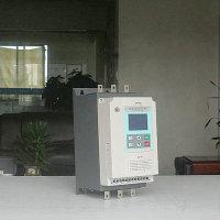 浙江罗卡LCR37kW晶闸管软启动器无需装柜子