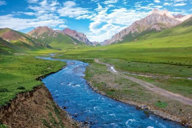 十个国家公园体制试点