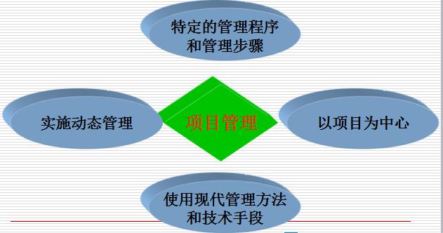 【全国】项目管理与项目技术管理(共51页)_4