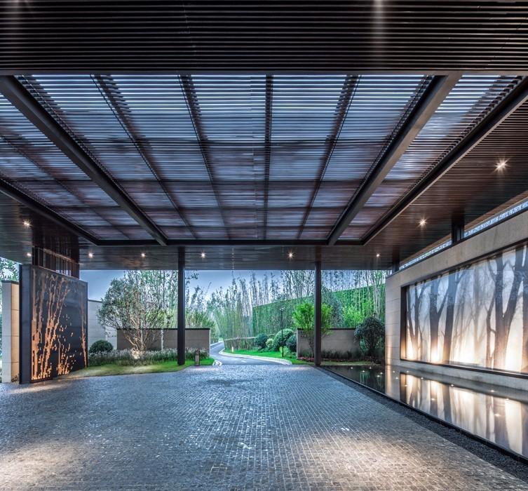 南京新城住宅新中式住宅景观-1 (14)