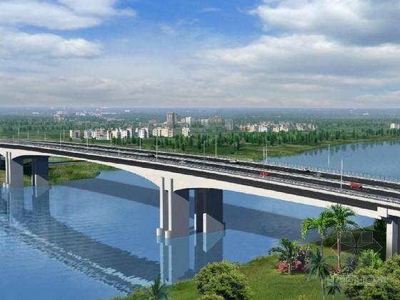80+150+80m三跨预应力连续刚构桥施工监控计算书